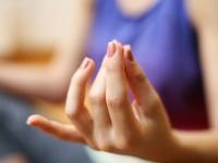 La meditación puede ayudar a los adolescentes a combatir la obesidad