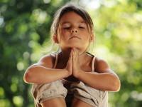 Como la meditación ayuda a los niños en las matemáticas